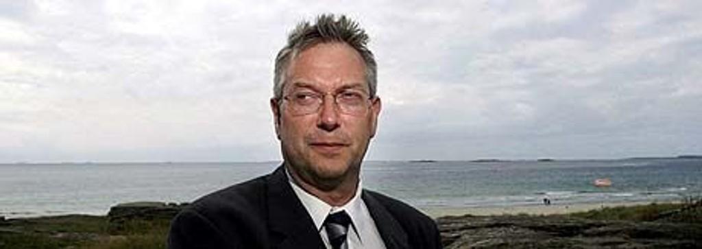 Voldtektsanmeldt KrF-politiker