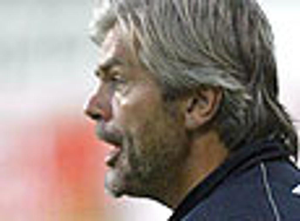 Teitur Thordarson, Lyn-trener