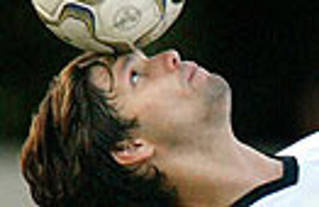 Diego, Santos