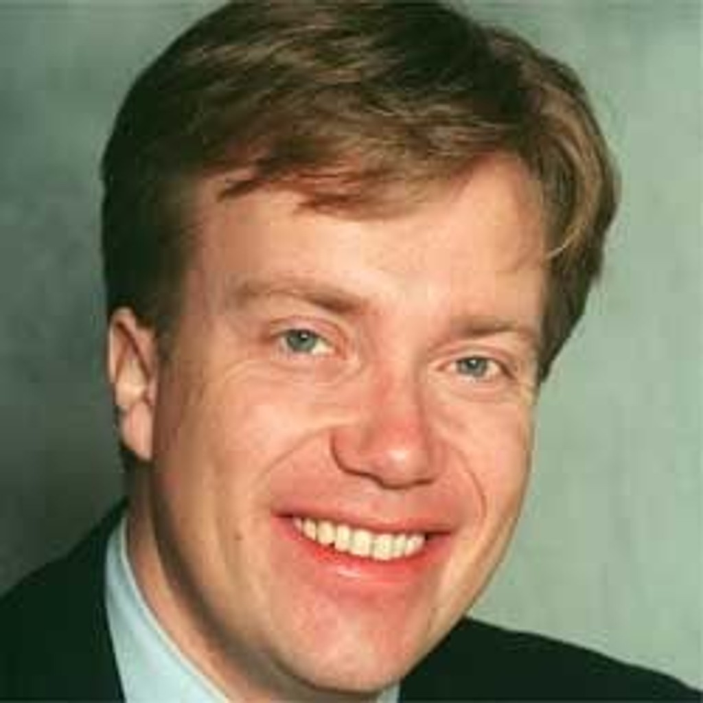 Miljøvernminister Børge Brende (H), Høyre, ny regjering