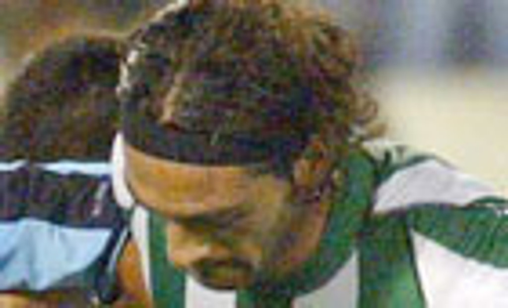 Arzu, Real Betis
