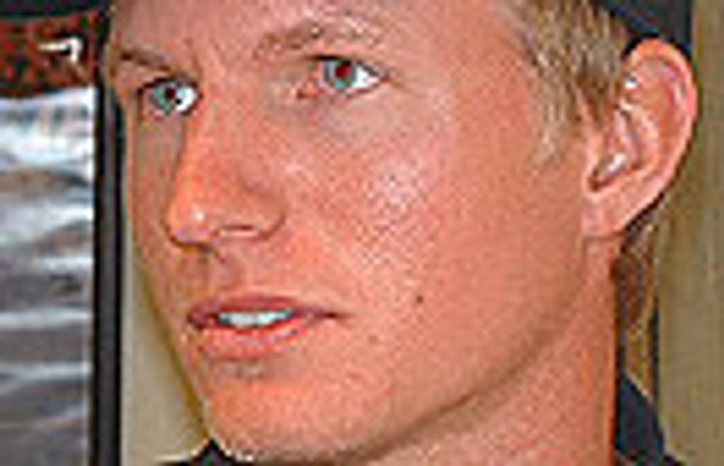 Jan-Are Larsen