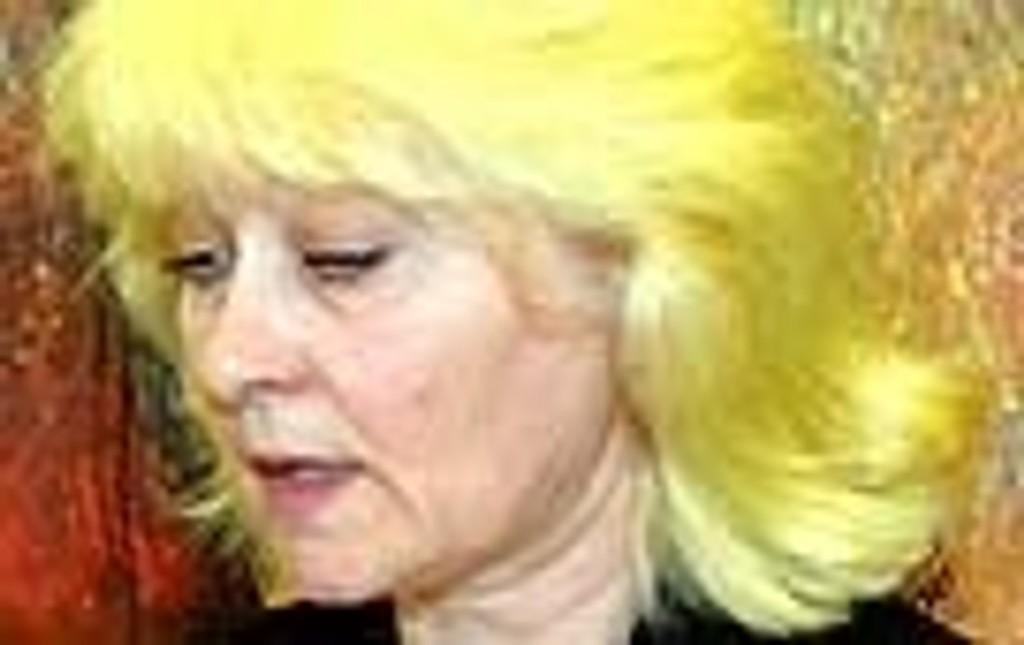 Elizaveta Sytnik