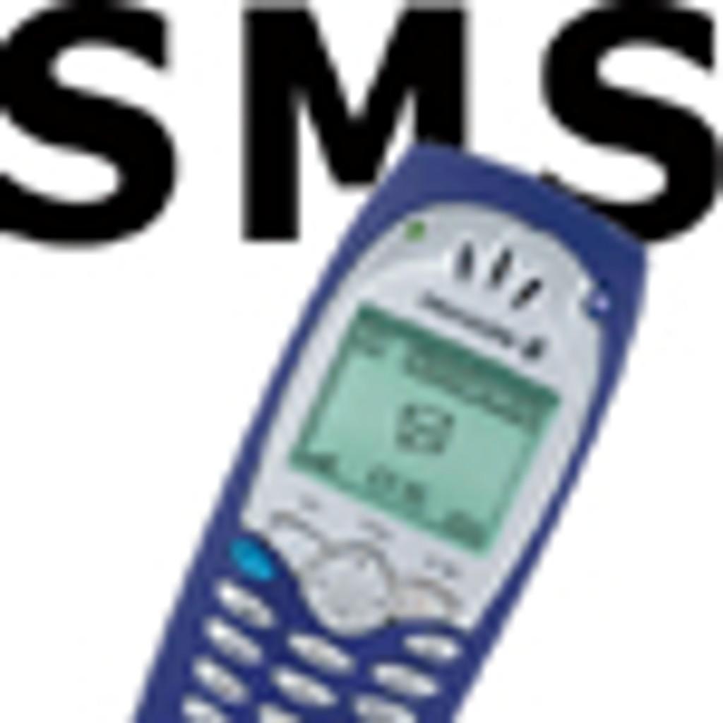 Ericcson t65 SMS