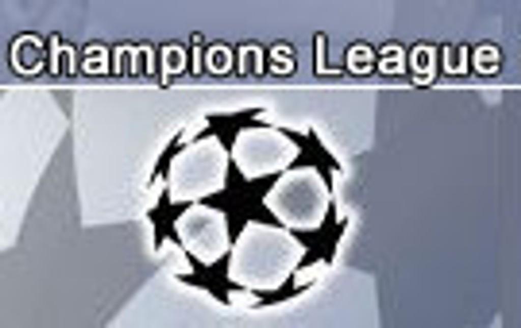 Champions League-vignett