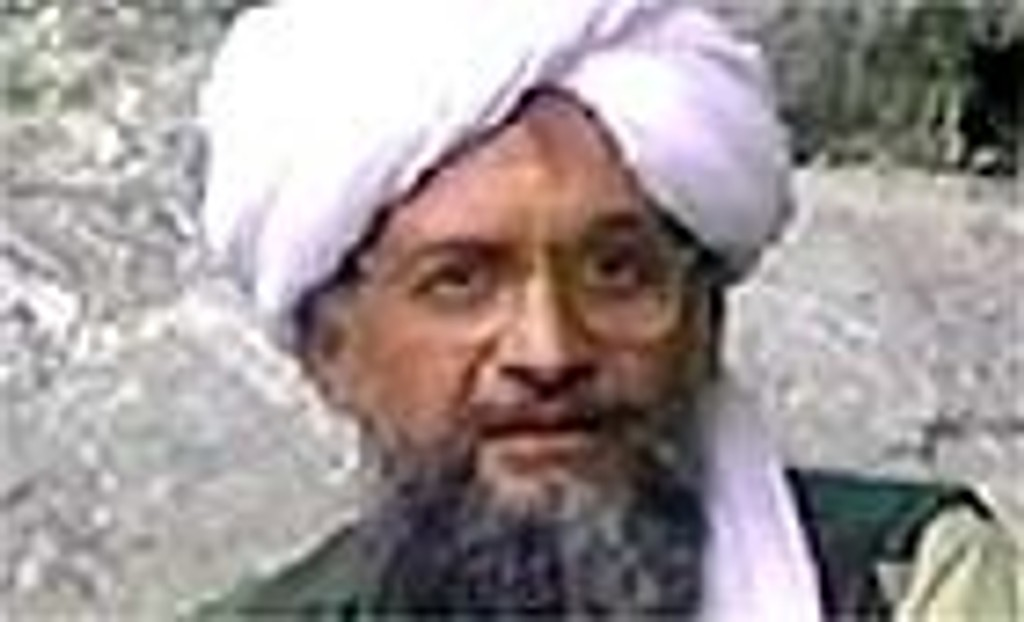 Aywan al-Zawahri