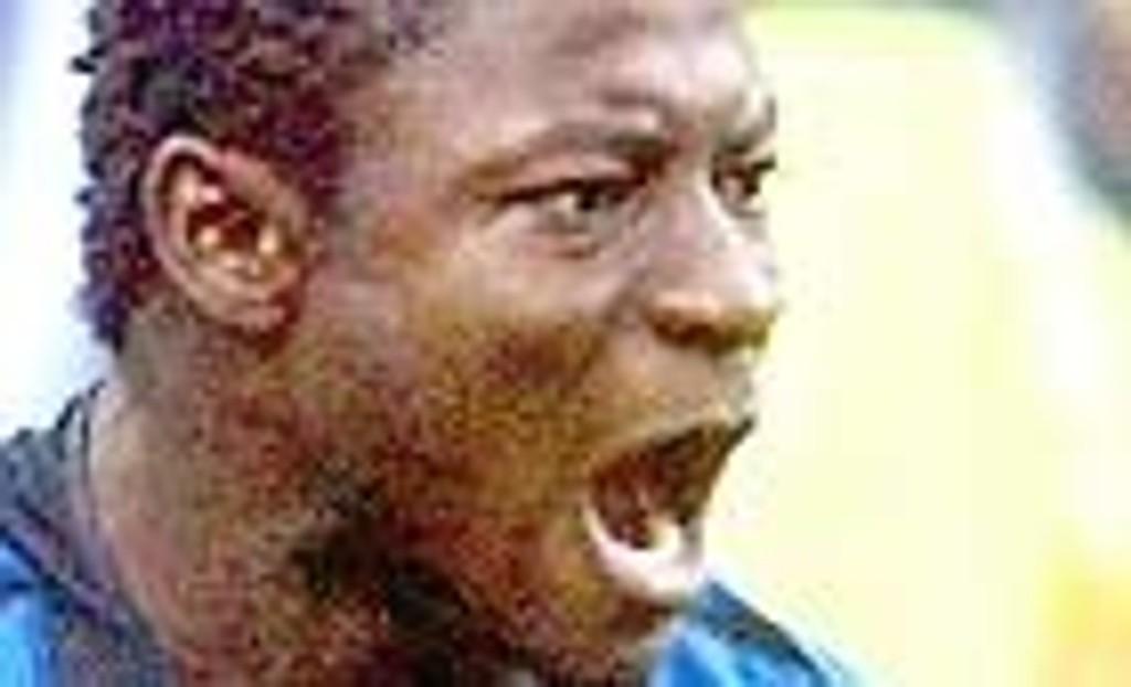 Obafemi Martins og Inter har ikke tapt på 18 seriekamper.