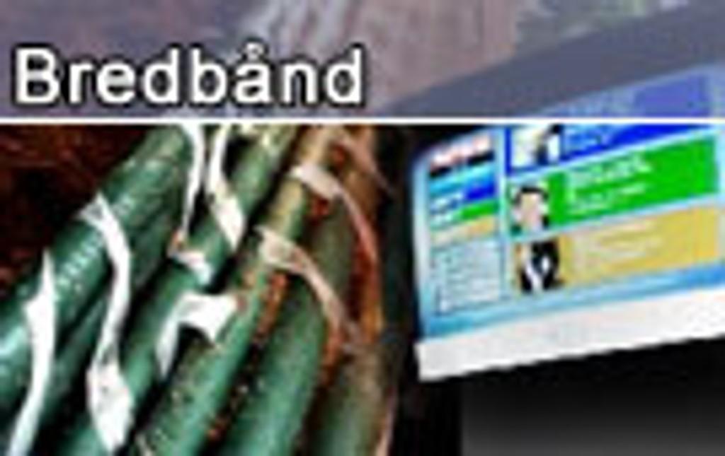 Internett abonnement billigst