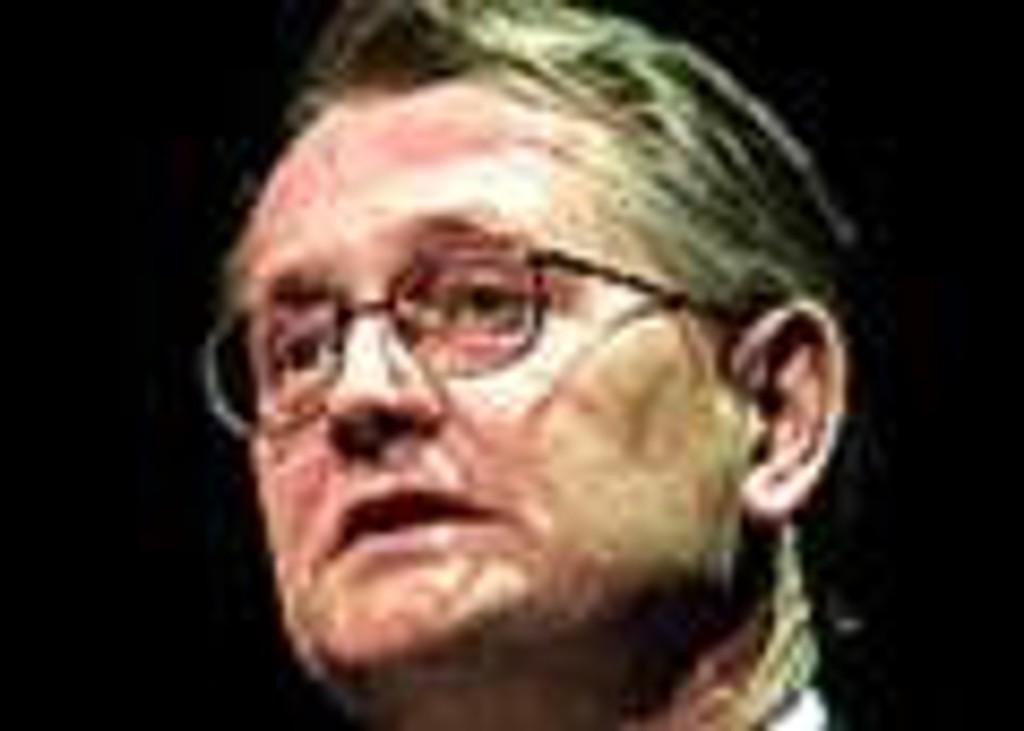 Tidligere Ericsson-sjef