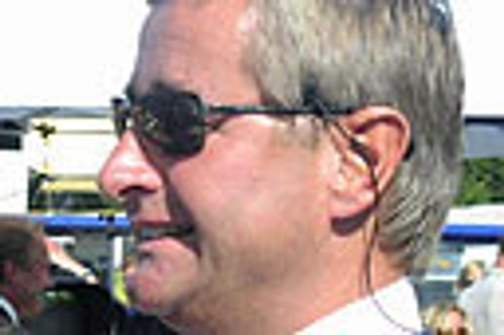 Øvrevoll 24.08.2003