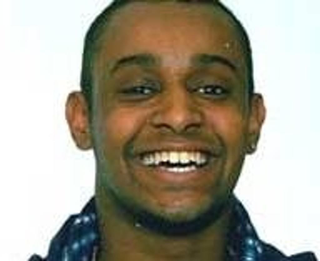 Metkel Negassie Betew (25) skal ha navngitt flere av Nokas-ranerne.