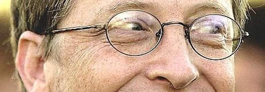 Denne mannen vil redde postboksen din.