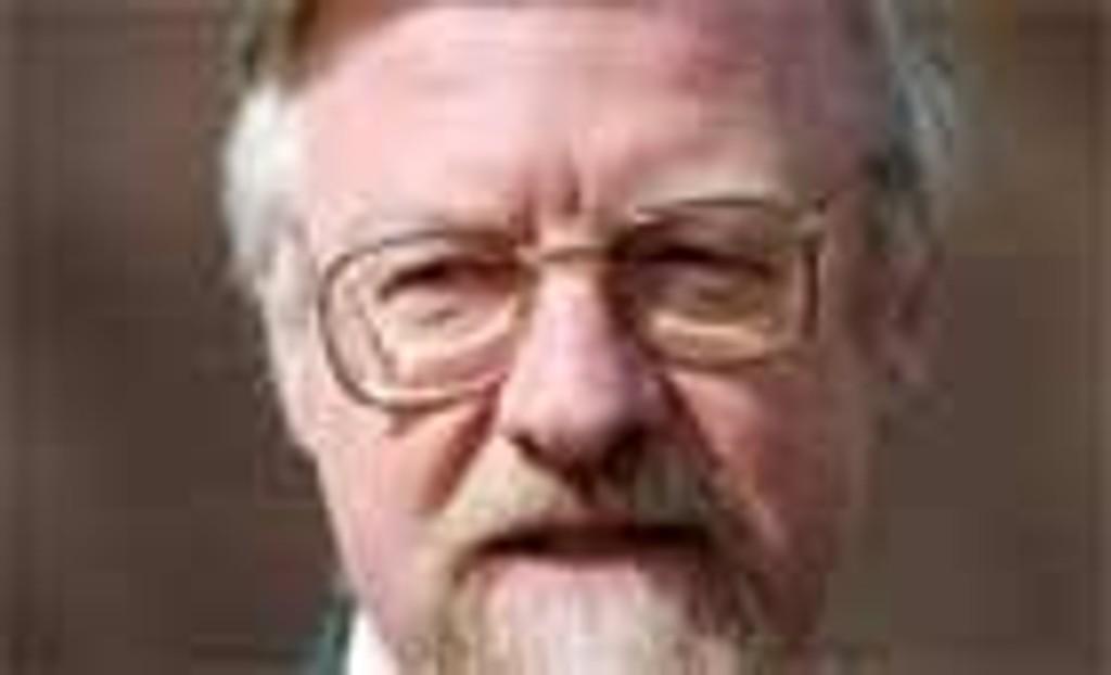 Ole Christian Mælen Kvarme.