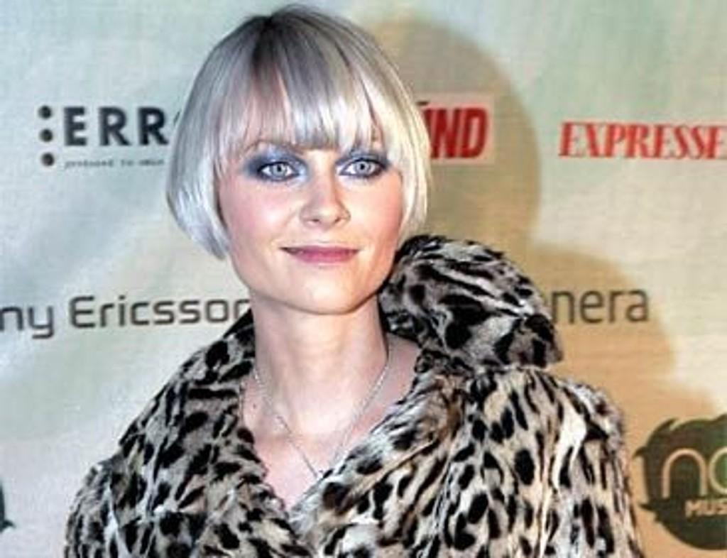 Bertine fikk prisen som Norges mest velkledde kvinne