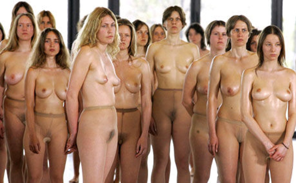 norske nakene damer a
