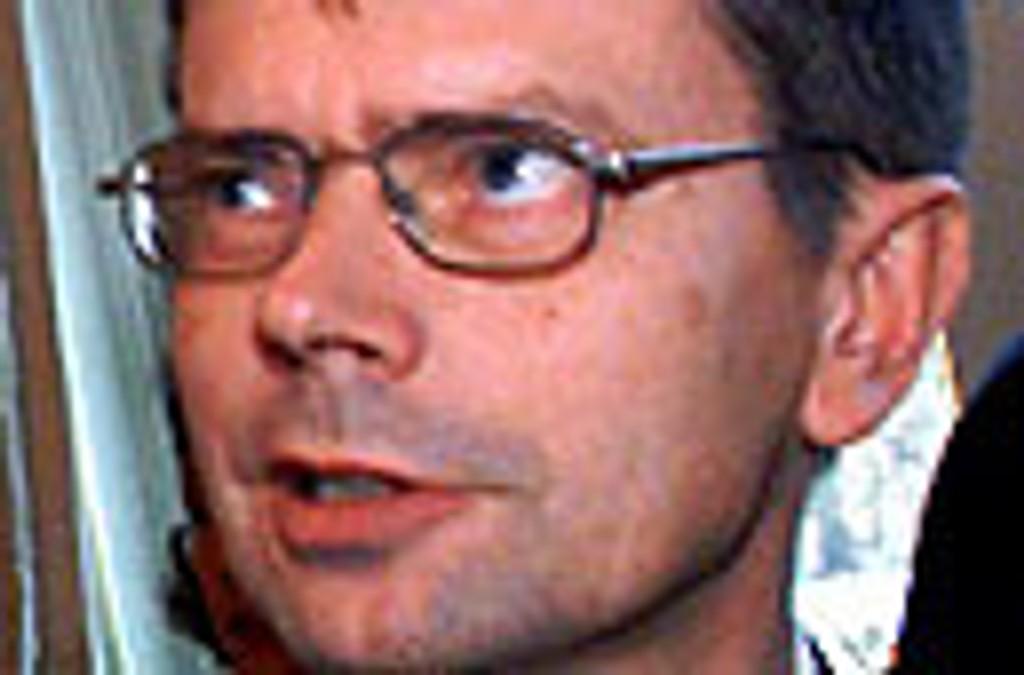 BI-rektor Torger Reve får på pukkelen av Forbrukerombudet.