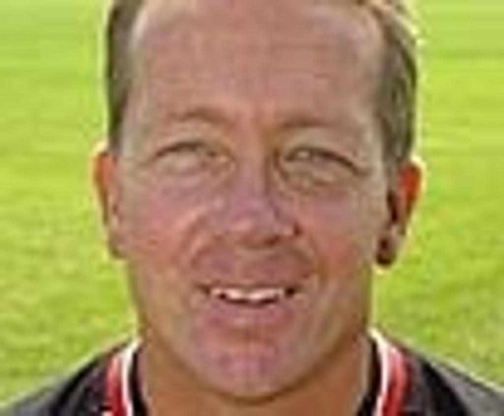 Charlton-manager Alan Curbishley