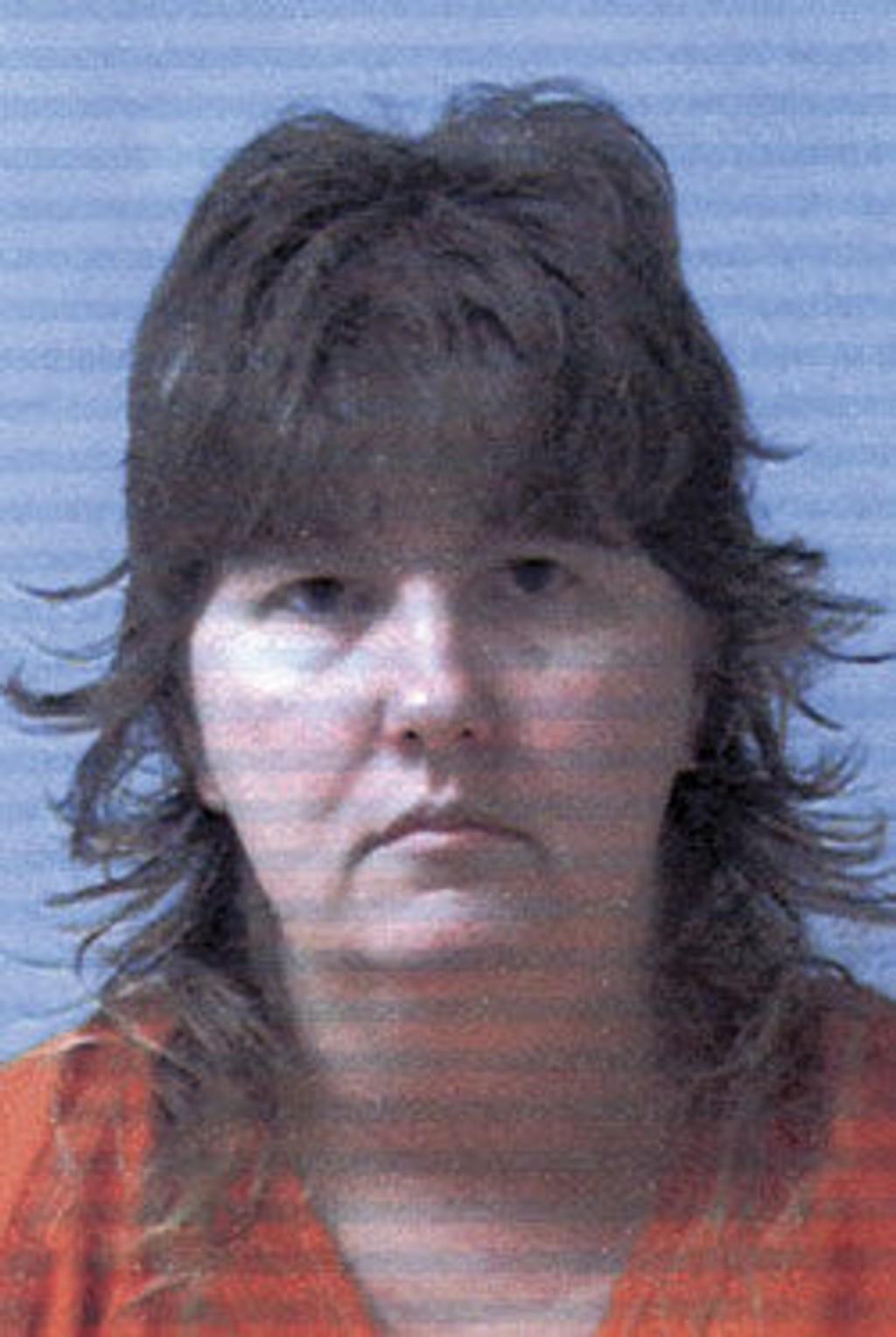 Peggy Jo Conner (38) er siktet for drapsforsøk på på naboen Valerie Oskin.