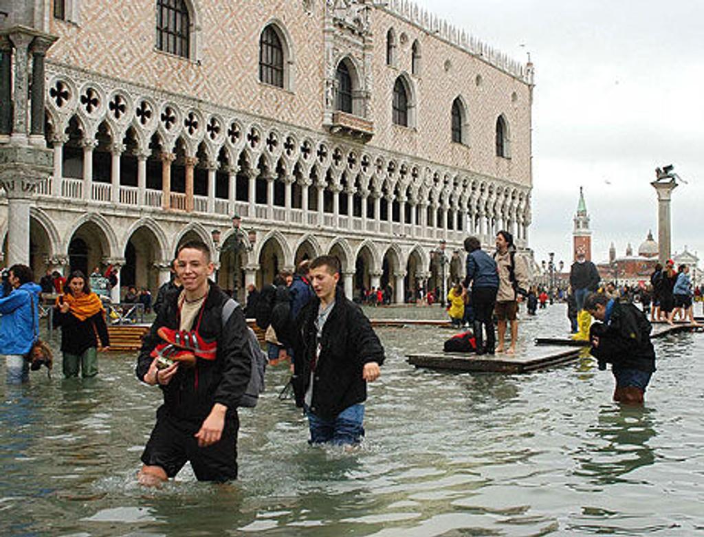 в венеции италия проститутки