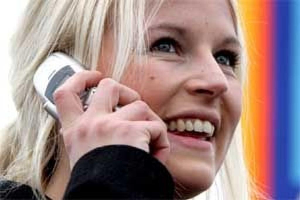 Ringe billig fra spania til norge