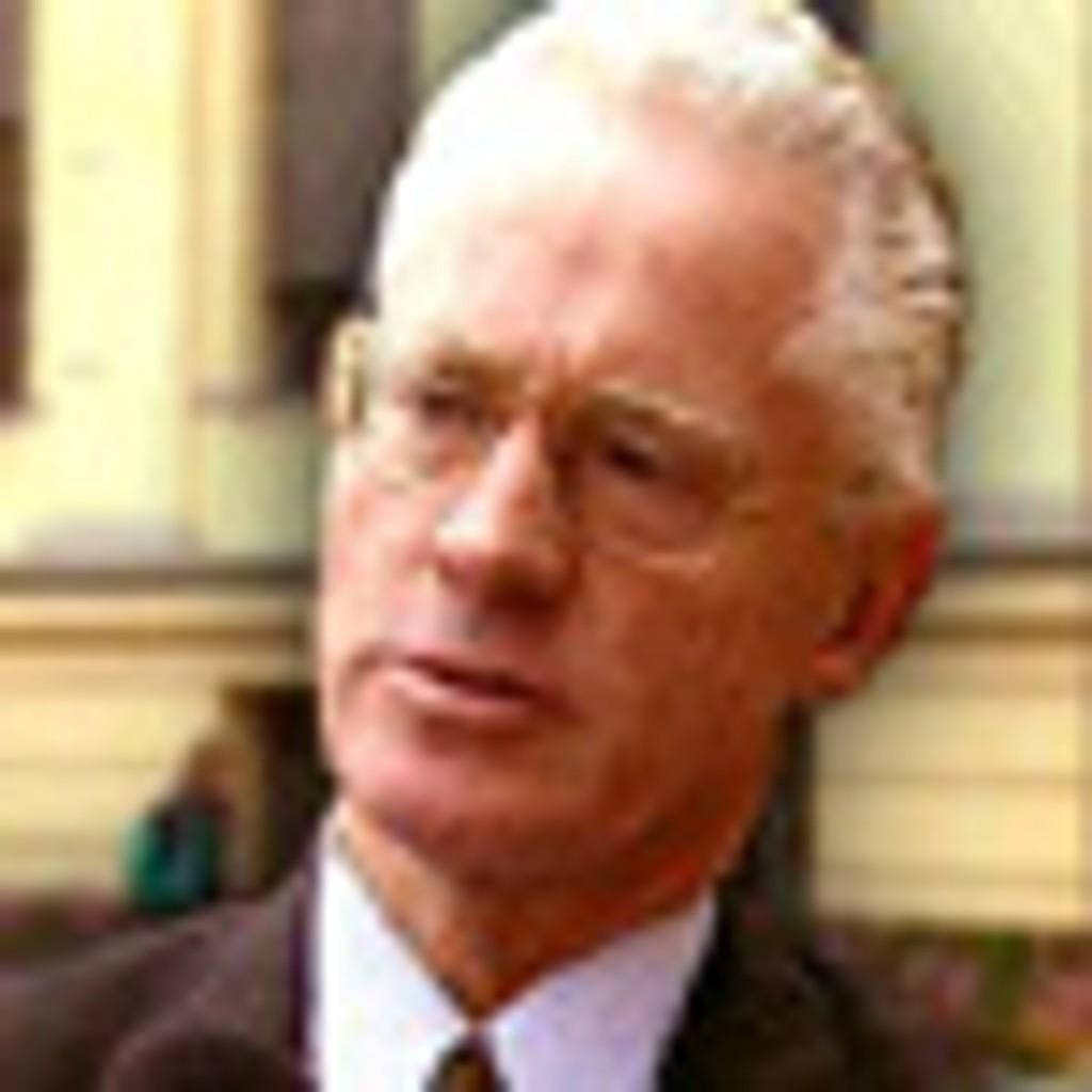 Jusprofessor Carl August Fleischer