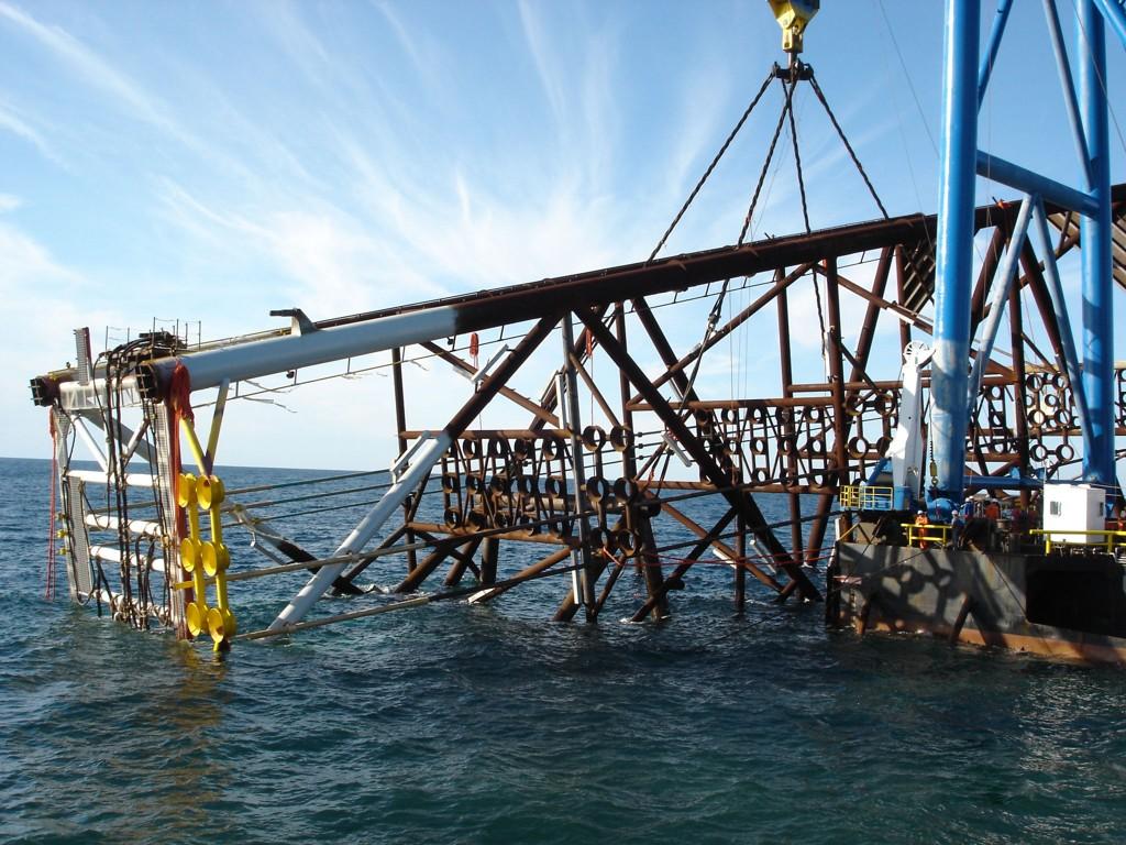 Oljefelt Didon 095 Tunisia PA Resources