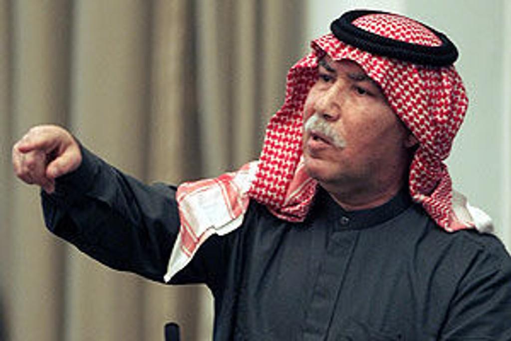 Barzan al-Tikriti saddam husseins halvbror skal også henrete.
