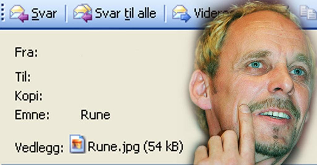 rune rudberg naken norsk sexdating