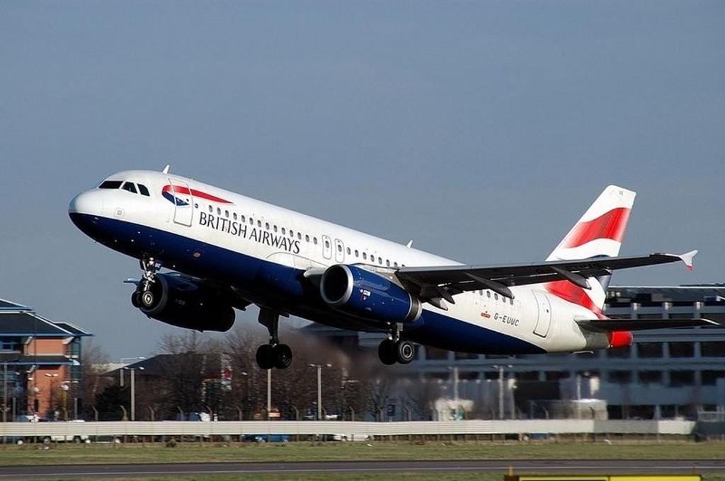 BEST: British Airways er verdens beste på korte ruter, mener leserne av reisemagasinet Condé Nast Traveller.