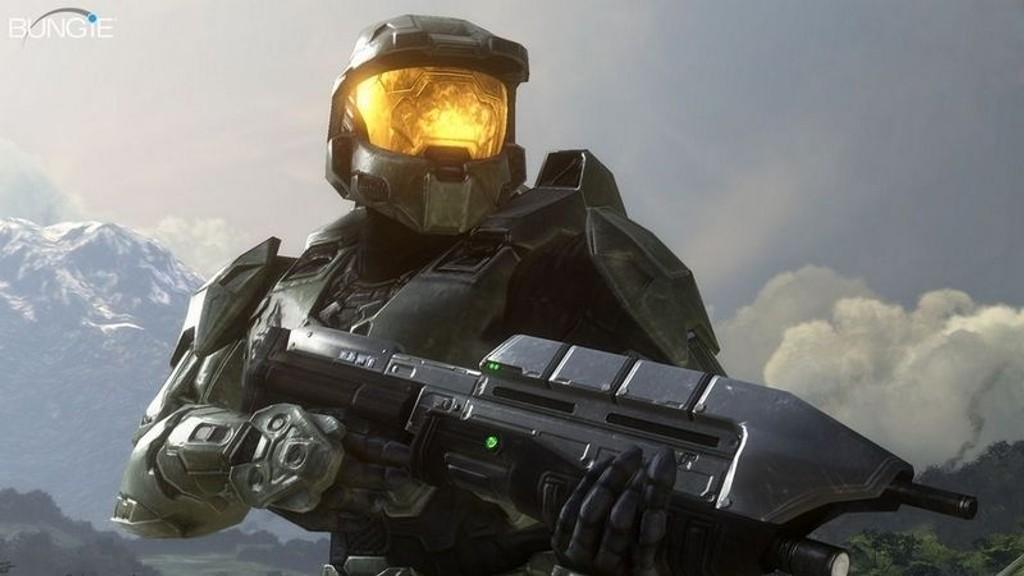ANMELDT: Halo 3.