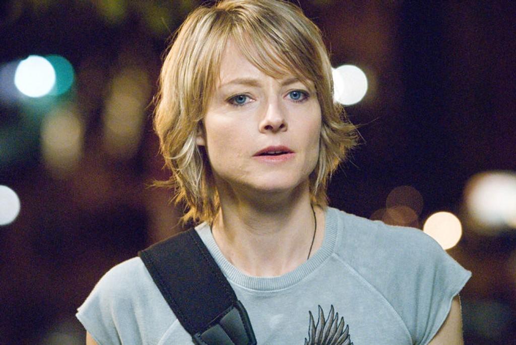 Jodie FOSTER i filmen The Brave One.