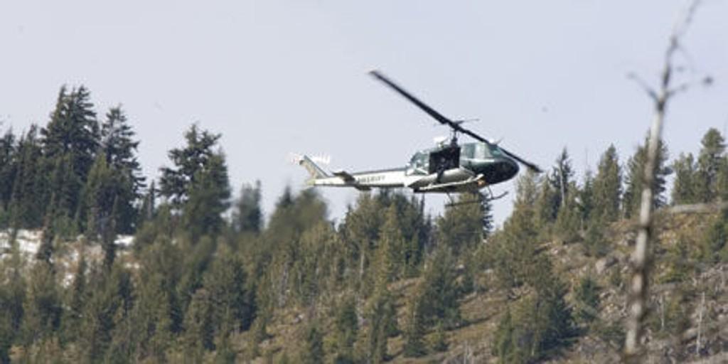 Flyet med de savnede fallskjermhopperne er funnet i staten Washington i USA. Ingen overlevde.
