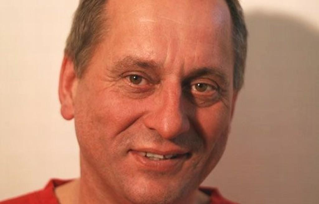 Ragnar Leine, gruppeleder Rødt Grünerløkka.
