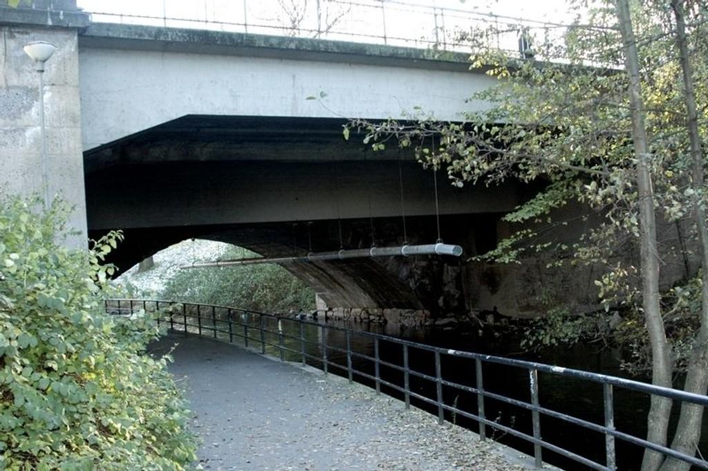 Dagens bridge enkel forklaring