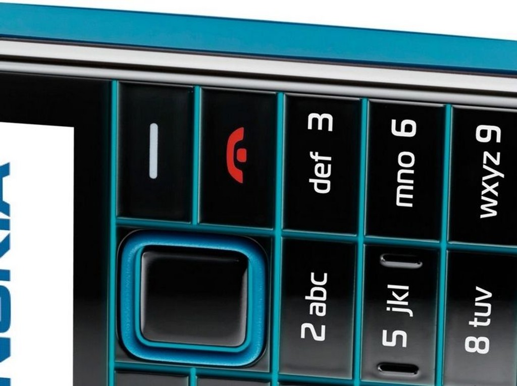 TESTET: Nokia 3500 Classic.