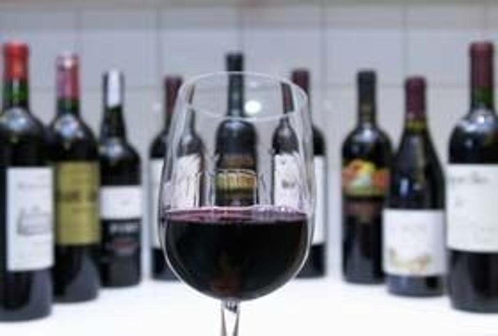 vin alkohol