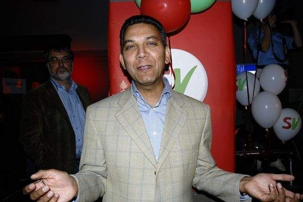 Stortingsrepresentant Ahktar Chaudry (SV) fra Furuset frykter for Pakistans framtid.