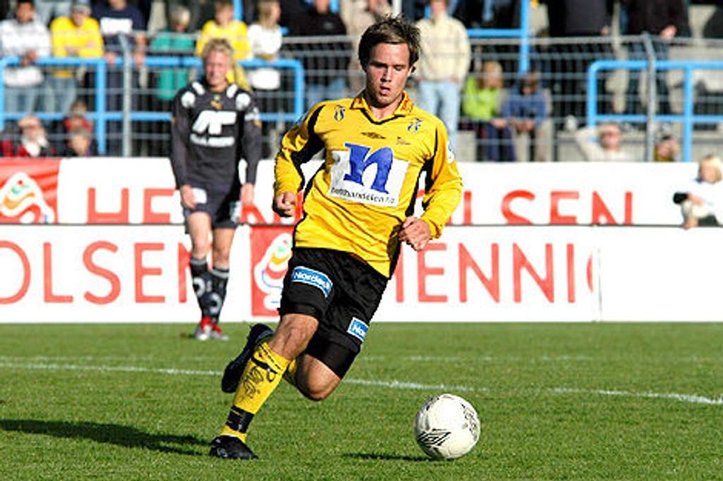 Den nye Enga-spilleren vil ha evig heltestatus i Kristiansand.
