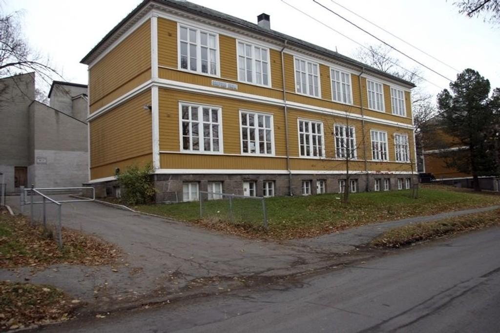 Grefsen skole var en av skolene i Nordre Aker bydel som gjorde det godt i de nasjonale prøvene.
