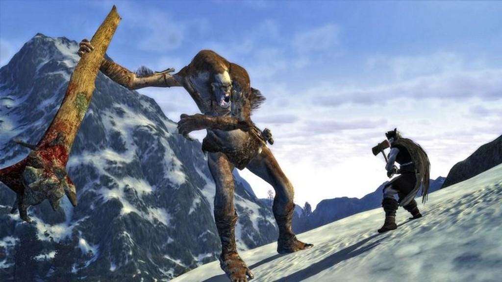CONAN: Age of Conan er produsert av norske Funcom, og har fokus på Conans univers. Kan vi endelig få et massivt rollespill som kan konkurrere med ultrapopulære World of Warcraft?