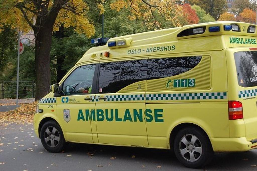 Undersøkelsen på Ullevål Universitetssykehus har ført til at ambulansepersonalet avgjør hjertepasientenes behandling ved hjelp av ja- og nei-konvolutter.