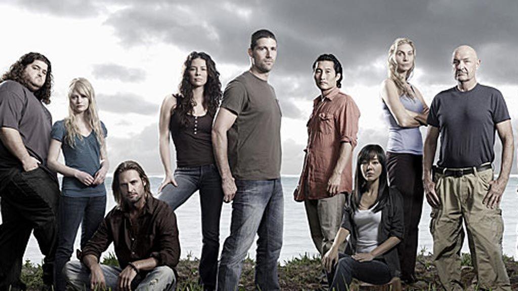 TILBAKE: 18.februar er øybeboerne i «LOST» tilbake i den femte sesongen av serien.