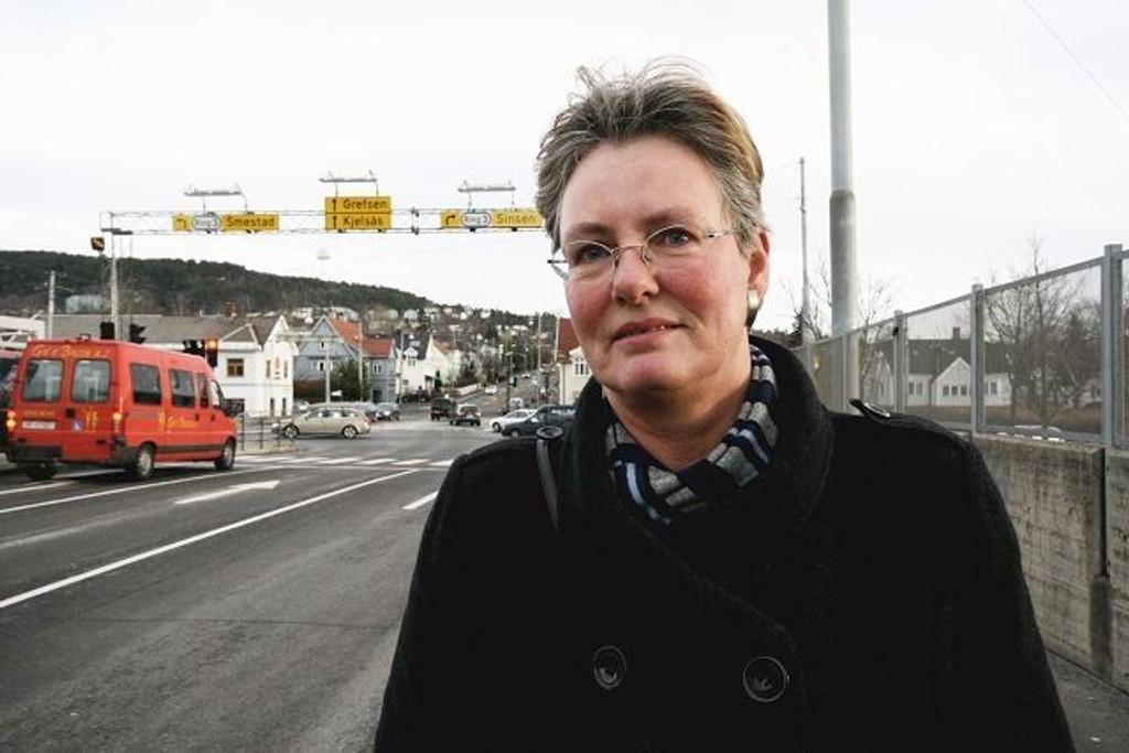 Anne Marstein