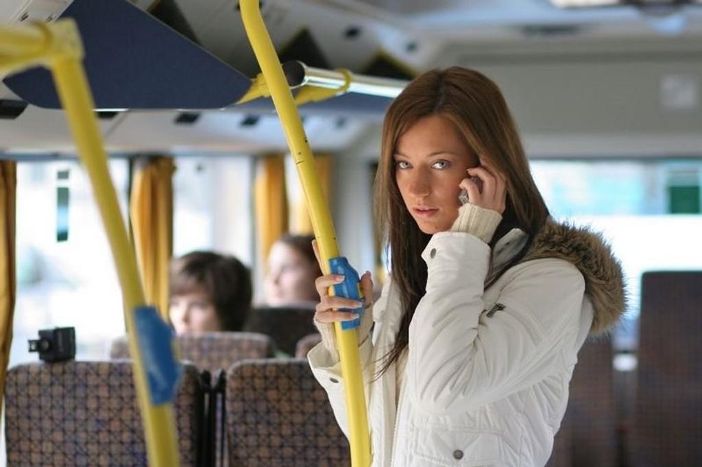 STØY: Samtaler i støyfulle omgivelser er spesielt hardt rammet.