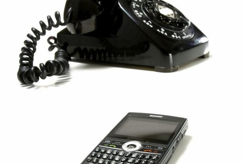 "FEMTO: Små ting kan stå for ""the next big thing"" i teleindustrien."