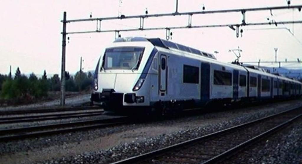 Det har vært mye togstans i Oslo-området i det siste.