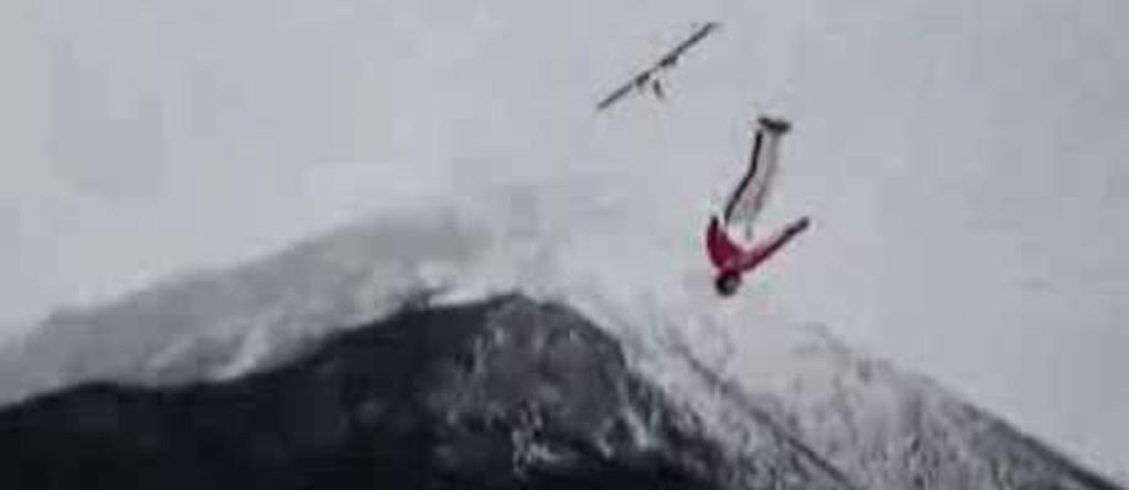 Hvor ble det av skia tro?