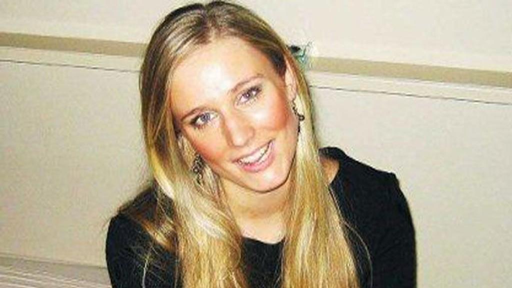 Martine Vik Magnussen ble funnet drept søndag 16. mars.