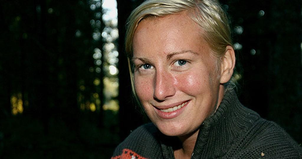 UTE : Utfordrer Ida Holmen er ute av Farmen.