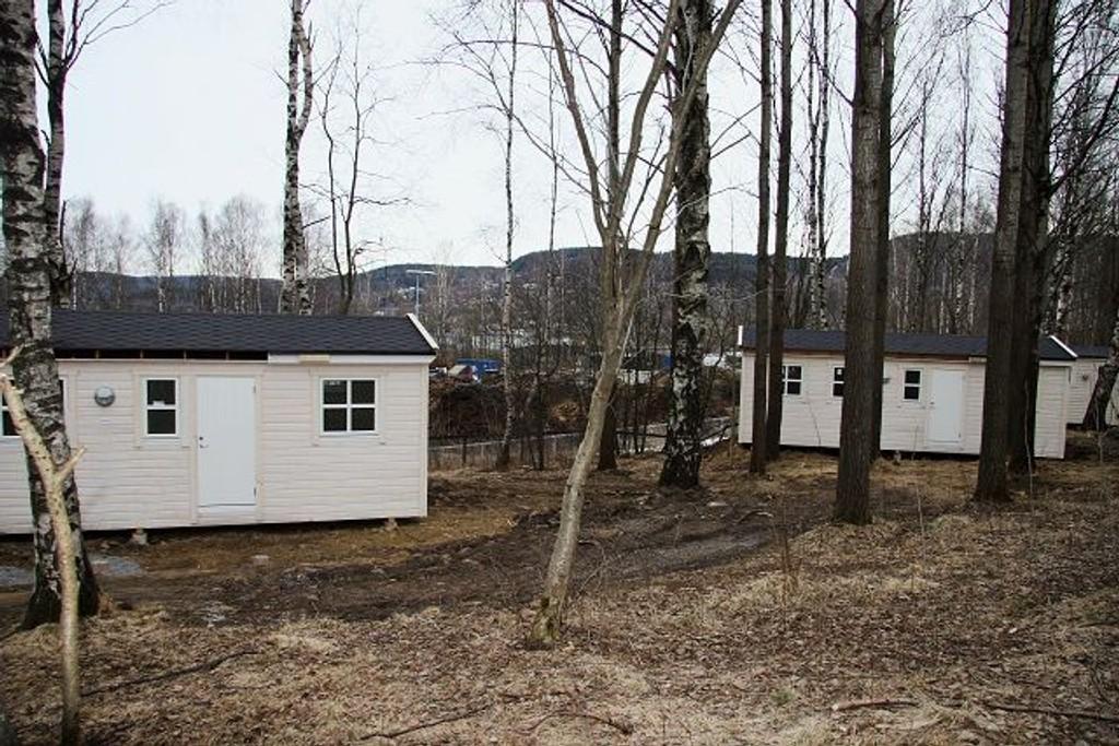Til sommeren skal beboerne være på plass i Kapellveien 118.